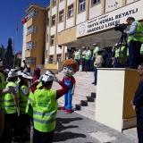 Şahinbey Belediyesi İle Yeşil Düdük Projesi